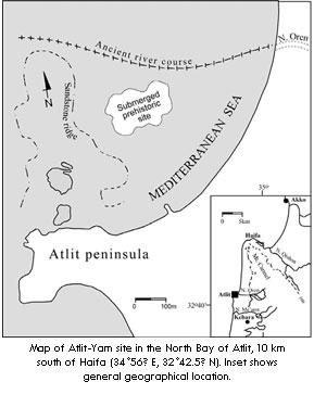 Atlit-Yam
