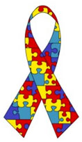 autism rights movement logo