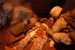 Combat medics Image: Flickr - U.S. Army