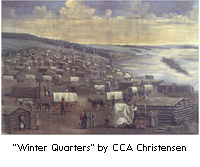 Winter Quarters