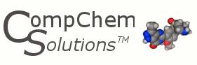 compchem solutions logo